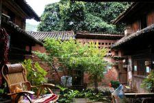 云南最古老的村庄——诺邓