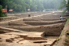 『探索』山东济南发现战国古城遗址(图)