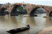 京杭大运河上的七拱桥,杭州广济桥见证江南千年繁华