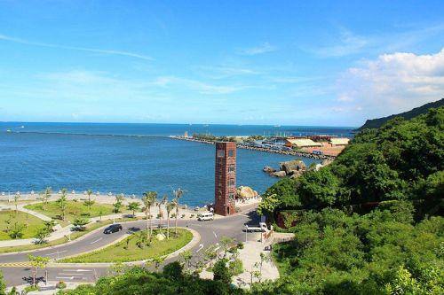 高雄西子湾风景区