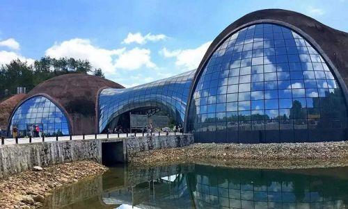 石牛寨地质博物馆