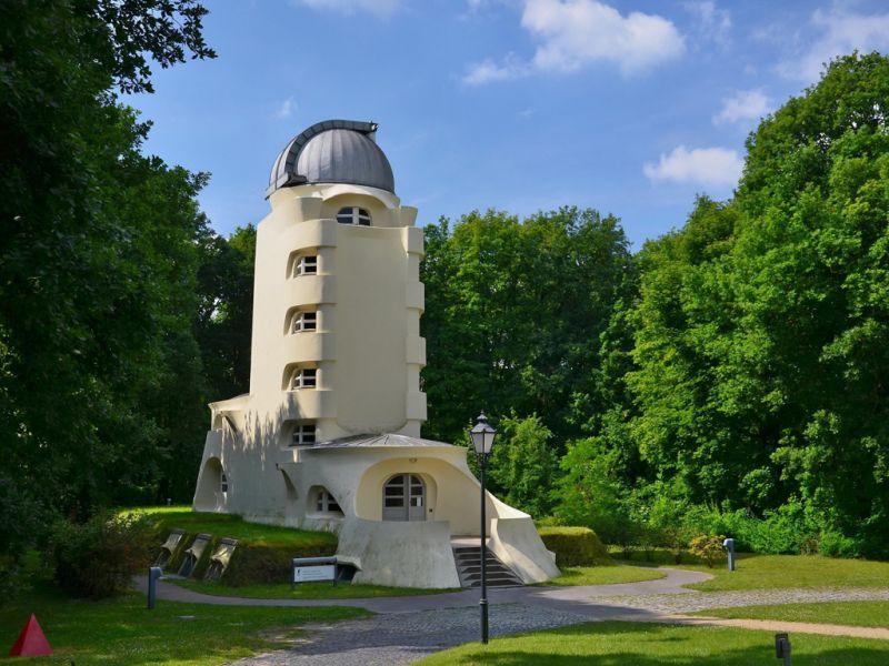 德国波茨坦爱因斯坦天文台