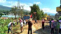 云南丽江:华坪县受灾群众积极开展生产自救减少损失