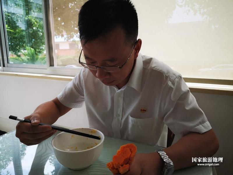 用餐做到碗中颗粒不剩。