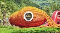 贵州六盘水盘州:西冲玉带旅游度假区正式开放
