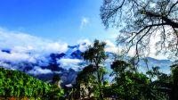 贵州六盘水:影像凉都 梦幻之美