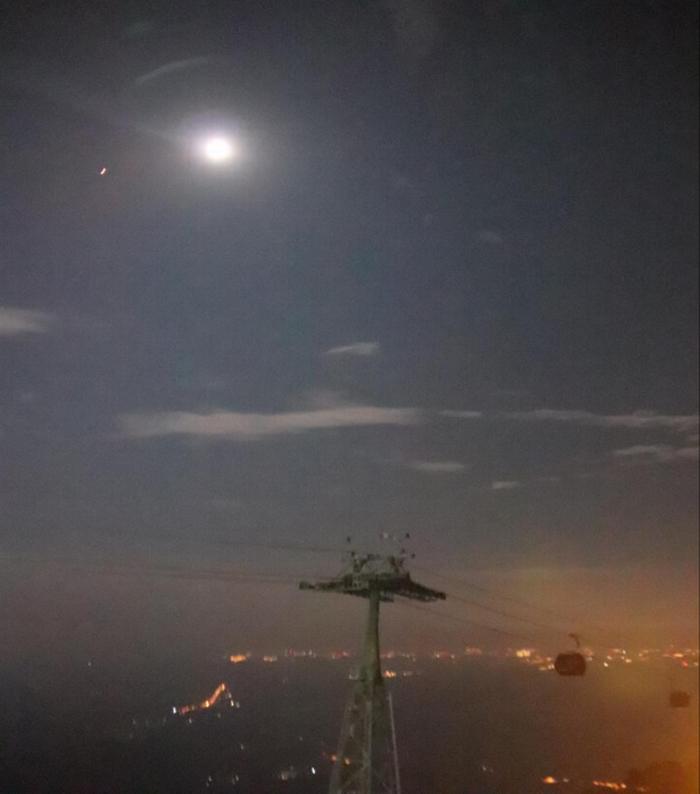 守得云开见月明——灵山采风侧记   图文版971