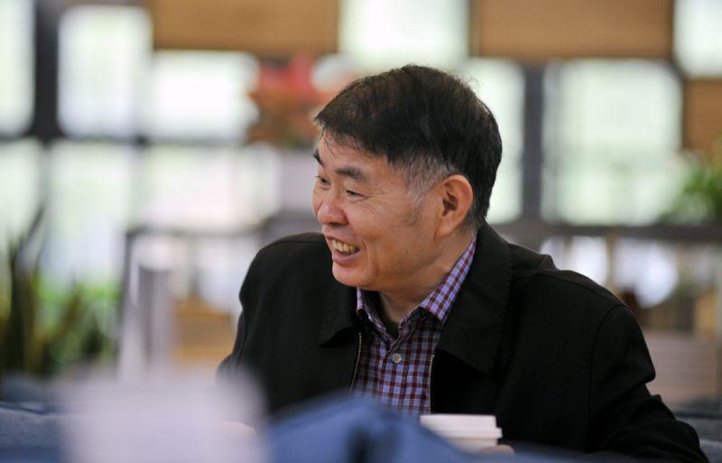 池仁勇教授
