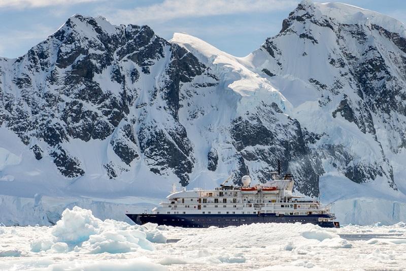 格陵兰之旅