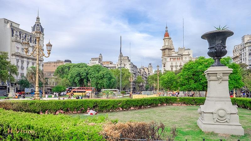 布宜诺斯艾利斯美景