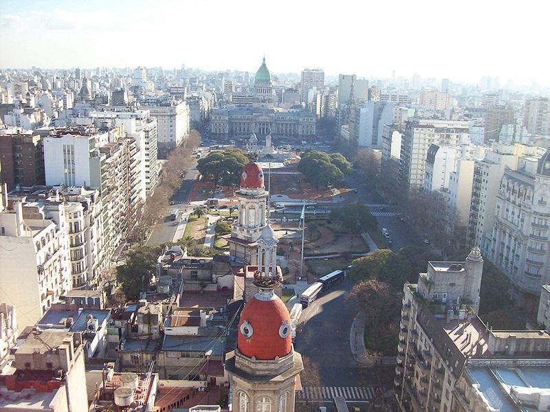 美丽的阿根廷