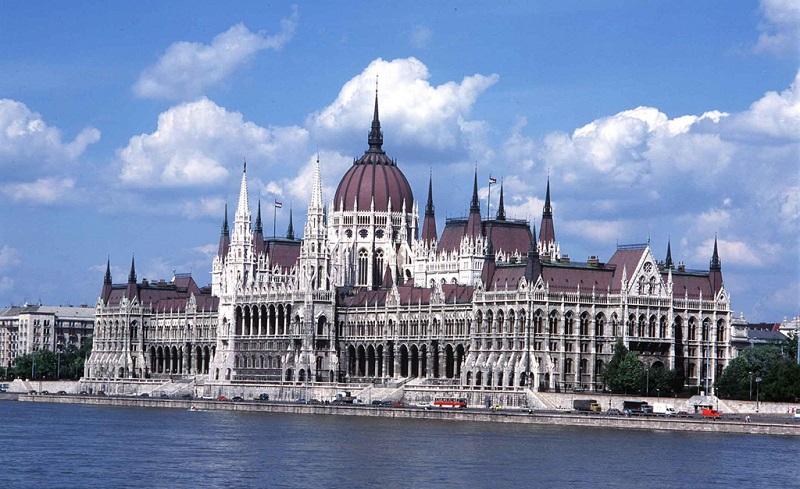 美丽的匈牙利