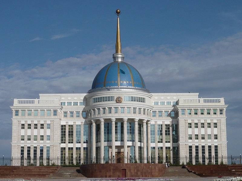总统府大楼
