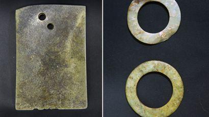 聚焦新石器时代 国家文物局通报4项重要考古成果