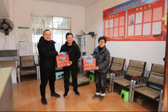 省非物质文化遗产保护中心领导到黎平县开展非遗工作调研 (4)