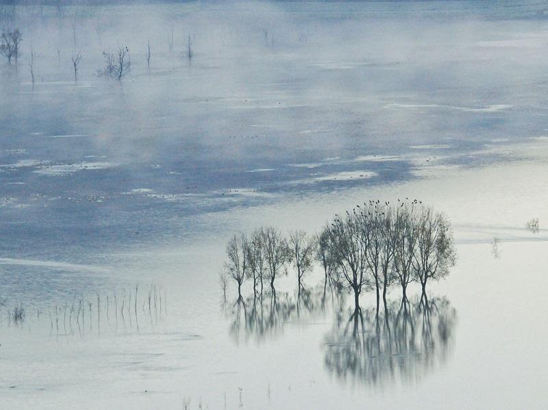 静谧的念湖 (11)