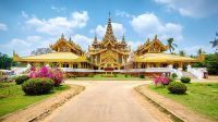 缅甸究竟是一个什么样的国家(图)