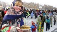 俄罗斯人的迎春狂欢——谢肉节(图)