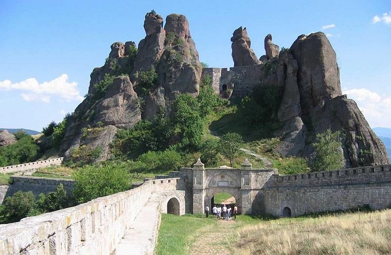 保加利亚亚贝洛克拉奇景观
