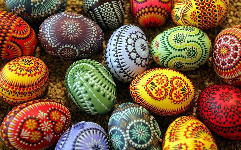 匈牙利彩蛋