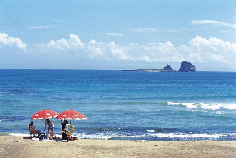 韩国的夏威夷-济州岛