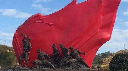 [迎接中国共产党成立100周年特稿] 福建上杭:一个红色旅游的好地方(图)