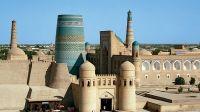 美丽的乌兹别克斯坦(图)