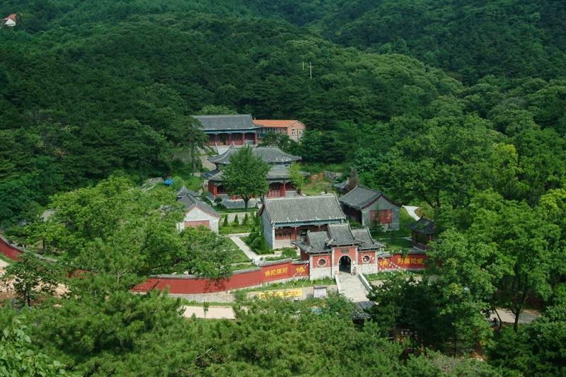 延安国家森林公园