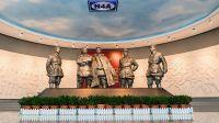 [中国共产党成立100周年特稿]新四军抗战史上的革命圣地——江苏盐城(图)