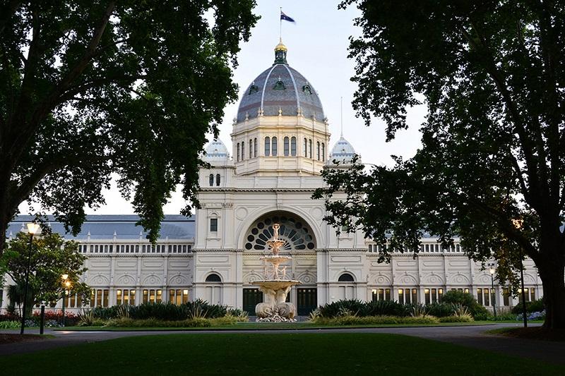 皇家博物馆