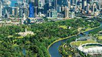 走进全球最宜居的城市——墨尔本(图)