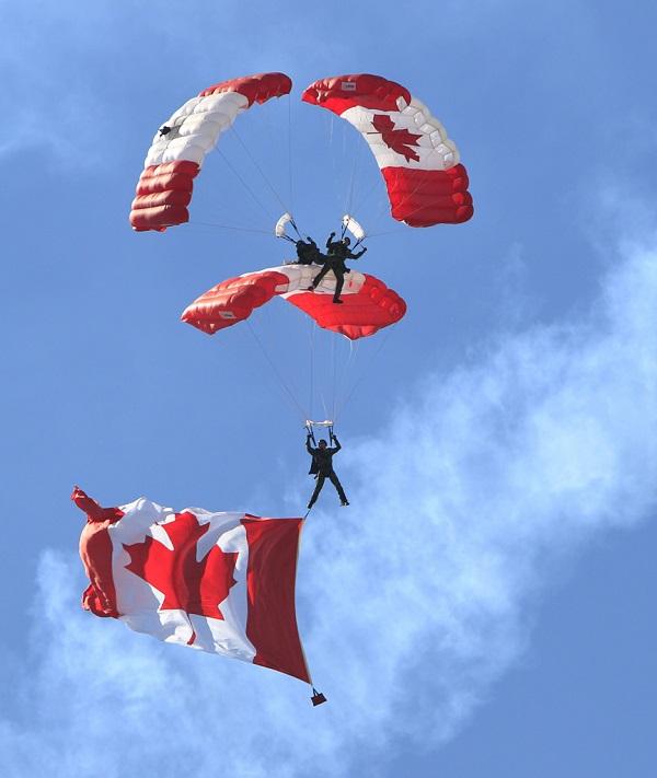 加拿大国旗枫叶旗