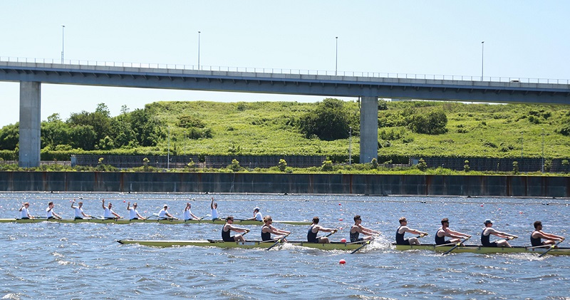 东京奥运会残奥会赛艇及皮划艇项目赛场