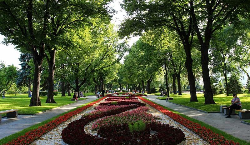 俄罗斯风光美景