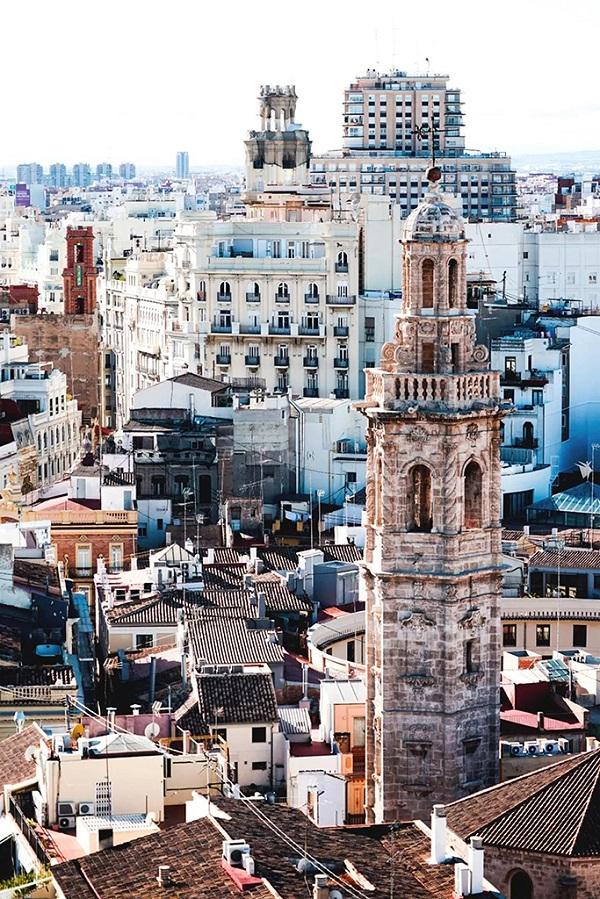 米伽勒塔也叫米格雷特钟楼