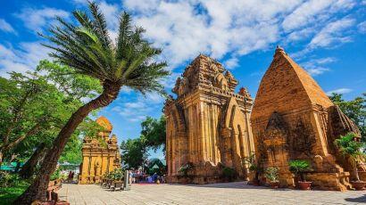 越南最美的地方是芽庄(图)