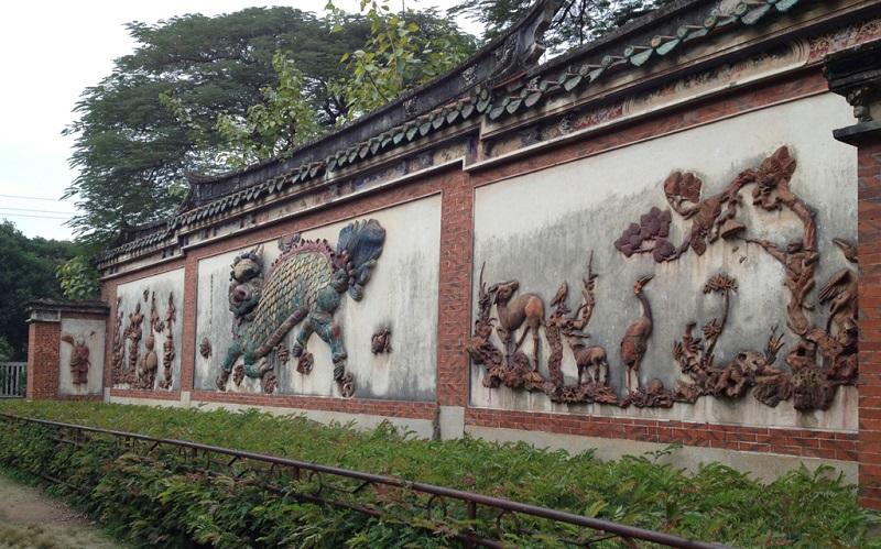 闽台文化园