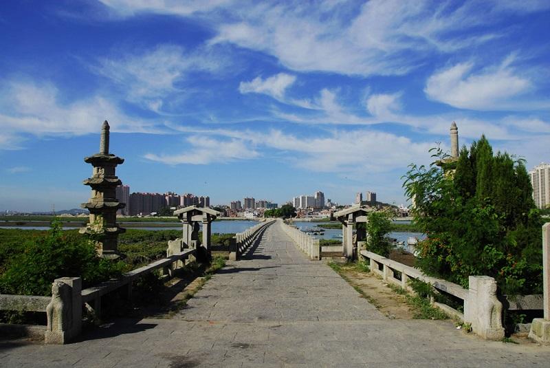 泉州洛阳桥