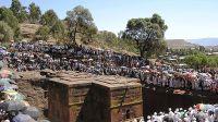 """走进""""非洲屋脊""""——埃塞俄比亚(图)"""