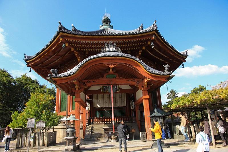 奈良兴福寺