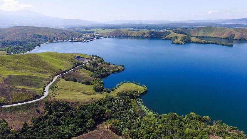 巴布亚新几内亚风光
