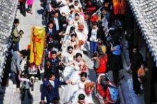 中国大运河第一古镇——窑湾镇